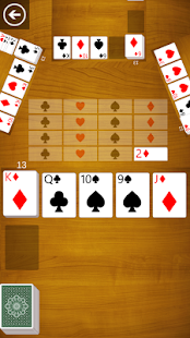 Nertz Solitaire: Pounce the Card Game- screenshot thumbnail