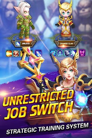 Mini Fantasy- screenshot thumbnail