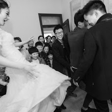 Wedding photographer Chen Tang (chentang). Photo of 31.05.2017