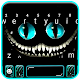 Devil Cat Smile Keyboard Theme Download for PC Windows 10/8/7