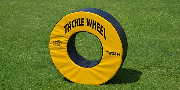 "28"" Tackle Wheel"