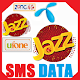 Download sms call data mobile packages For PC Windows and Mac