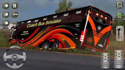 US Bus Simulator 2020 : Ultimate Edition screenshots 7