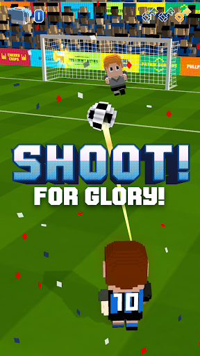 Blocky Soccer 1.2_82 screenshots 14
