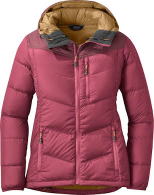 Outdoor Research Women's Transcendent 650-fill Down Hoody alternate image 0