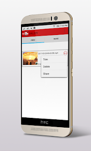 Easy Screen Recorder- screenshot thumbnail