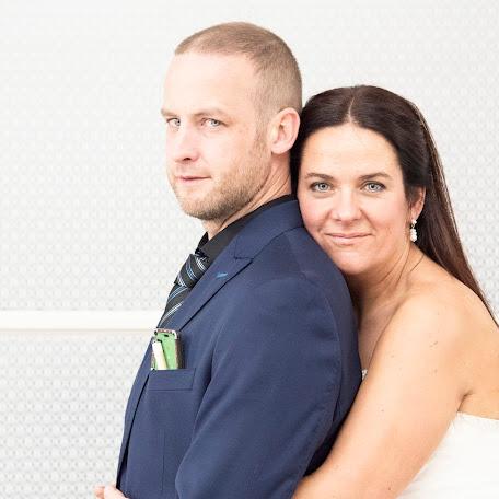 Wedding photographer Marieke Vanhulle (MariekeVanhulle). Photo of 19.01.2016