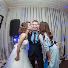 Wedding photographer Aleksandr Goldobin (Goldobinfoto). Photo of 27.08.2016
