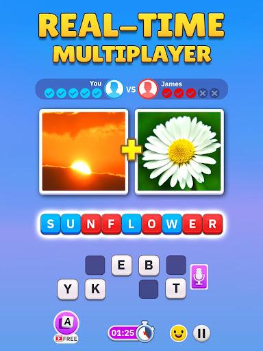 Word Pics ud83dudcf8 - Word Games ud83cudfae apkpoly screenshots 12