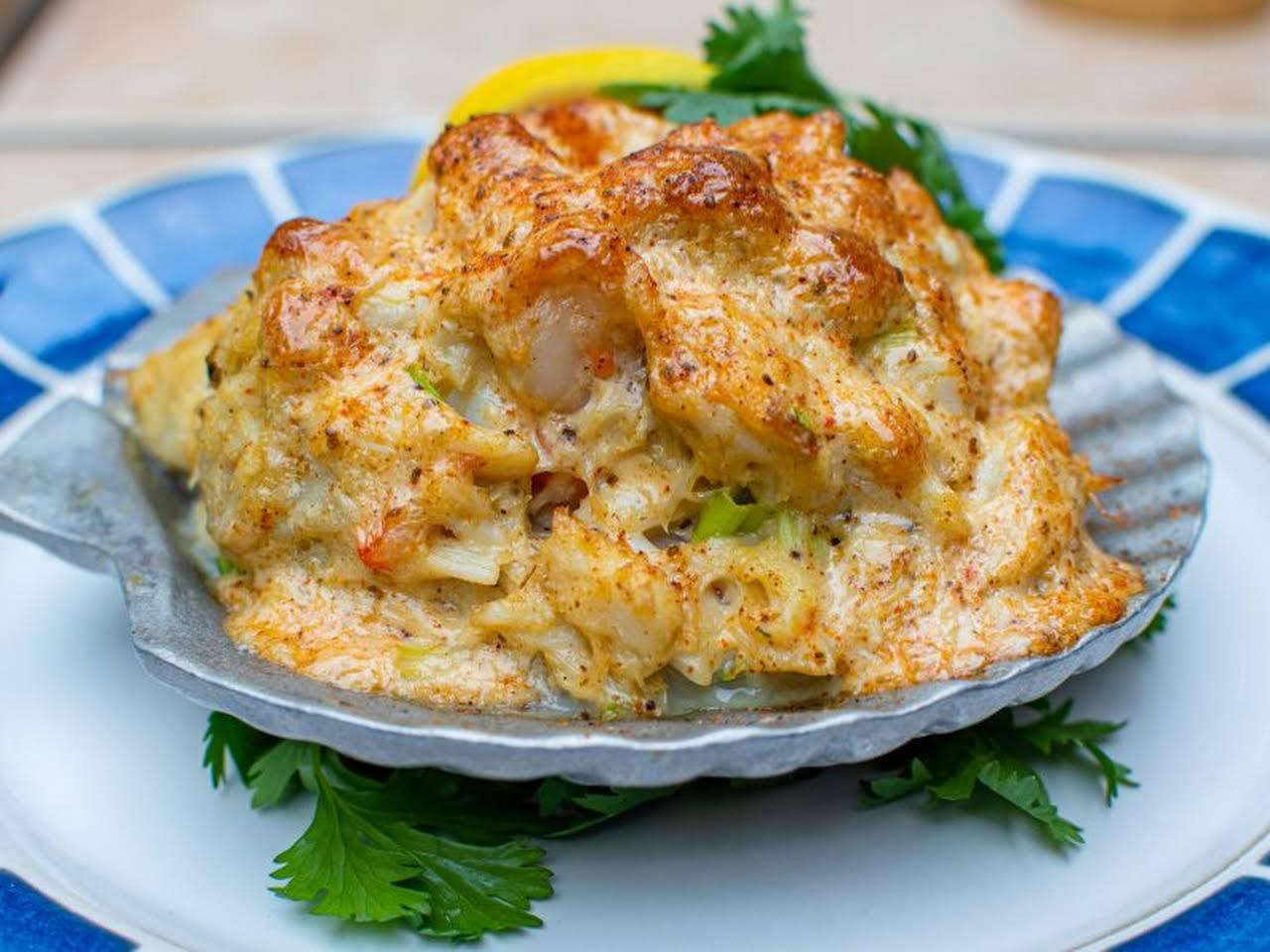 10 Best Lump Crabmeat And Shrimp Recipes Yummly