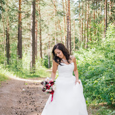 Wedding photographer Anna Fedorova (annarozzo). Photo of 11.01.2019