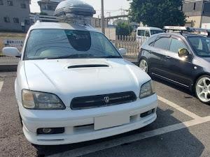 レガシィツーリングワゴン BH5 GT H11年式のカスタム事例画像 ふぇのむさんさんの2020年06月05日17:18の投稿