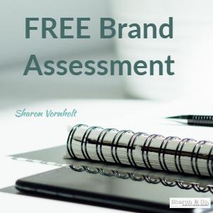 FREE Brand Assessment