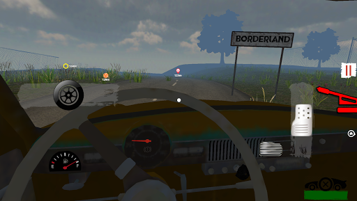 Border Officer 1 screenshots 4