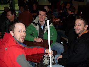 Photo: Those incredible Direct Energy Boys - Greg Levesque (center)
