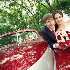Wedding photographer Oleg Kozlov (kant). Photo of 29.06.2014