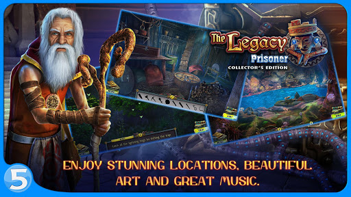 The Legacy: Prisoner (free-to-play) 1.0.1 de.gamequotes.net 5