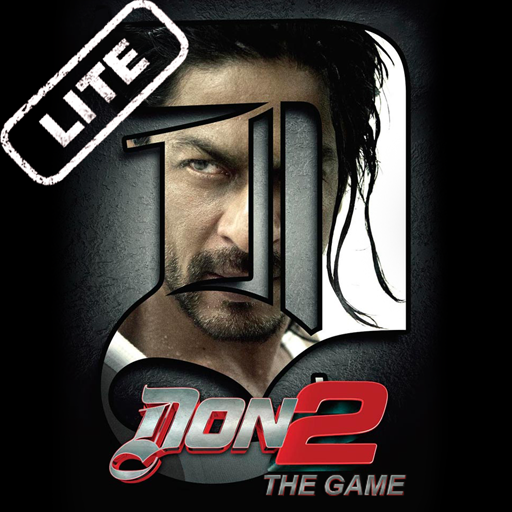 Don 2: The Game Lite (game)