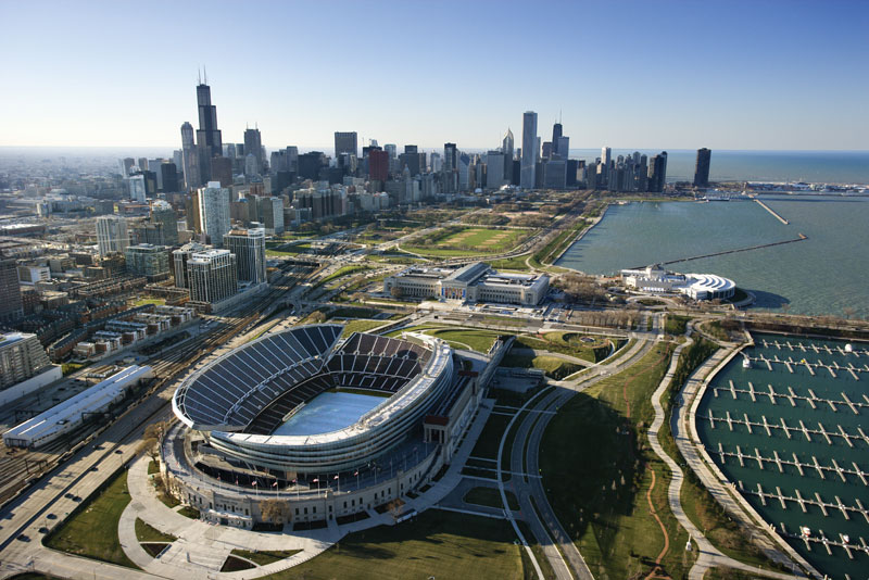 view-Soldier-Field-Chicago
