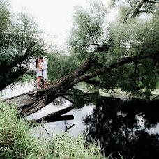 Wedding photographer Katya Voytukhovich (1806katy). Photo of 17.10.2017
