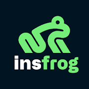 Insfrog - Instagram Followers Tracker && Insights