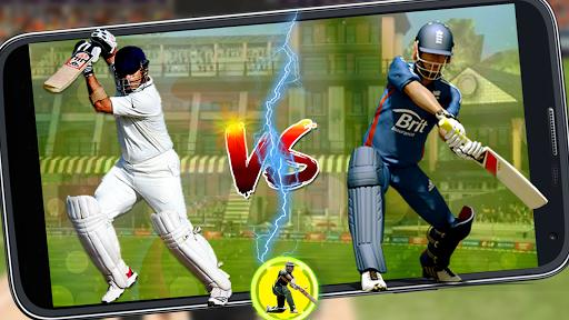 Indian Cricket: T20 Premier League  captures d'u00e9cran 1