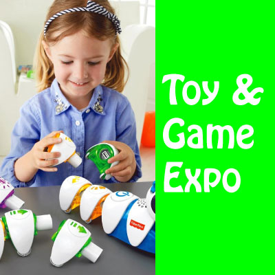 Hawaii Toy & Game Expo