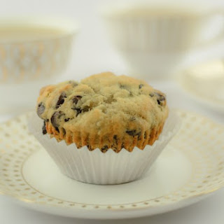 Banana Chocolate Chip Muffins No Oil Recipes