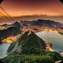 Rio de Janeiro Pack 2 LWP icon