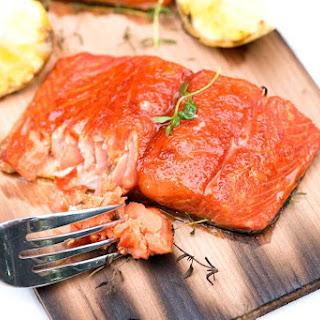 Our Go-to Salmon Rub Recipe