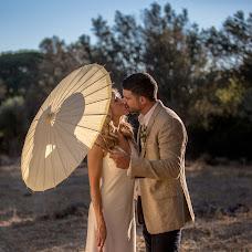 Φωτογράφος γάμων Nikos Anagnostopoulos (NikosAnagnostop). Φωτογραφία: 25.10.2017