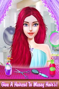 Desain Rambut Gaya Rambut Long Hairdo - Aplikasi di Google Play 49702a0f83