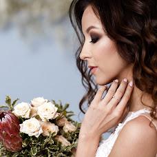 Wedding photographer Ekaterina Kuznecova (KuznetsovaKate). Photo of 21.05.2018