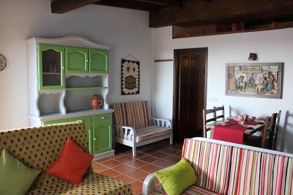 Apartamento Rural La Asomada