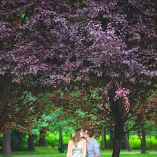 Wedding photographer Kamil Kowalski (kamilkowalski). Photo of 16.08.2016