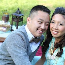 Wedding photographer Amy Jeanchaiyaphum (eyelovephoto). Photo of 19.02.2015