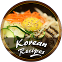 Korean Recipes icon