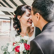 Wedding photographer Olga Dubravskaya (photoska). Photo of 25.11.2016