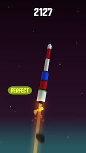 Space Frontier Mod Apk (Unlimited Money) 2