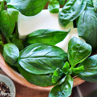 Basil Butter – Use it on Everything!.