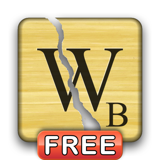 Word Breaker (Scrabble Cheat) (game)