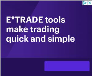E*Trade Programmatic Ad Example