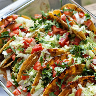 Taco Casserole Taco Bake Recipes.