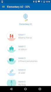 Language Learning - busuu- screenshot thumbnail