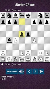 Ekstar Chess Screenshot