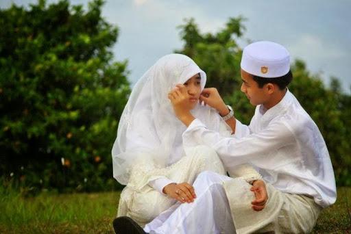 Tips Manfaat Pernikahan Dini