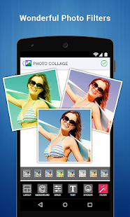Collage Photo Frame- screenshot thumbnail
