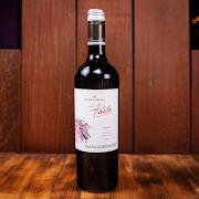 Dona Paula Malbec 2018 Bottle