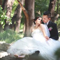 Fotógrafo de bodas roberto vera (robertovera). Foto del 03.02.2016