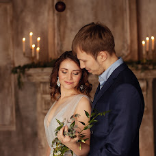 Wedding photographer Mariya Ivanus (Mysh). Photo of 18.03.2016